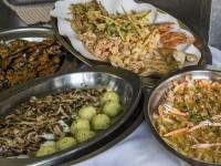 Le nostre specialità di pesce dell'Adriatico